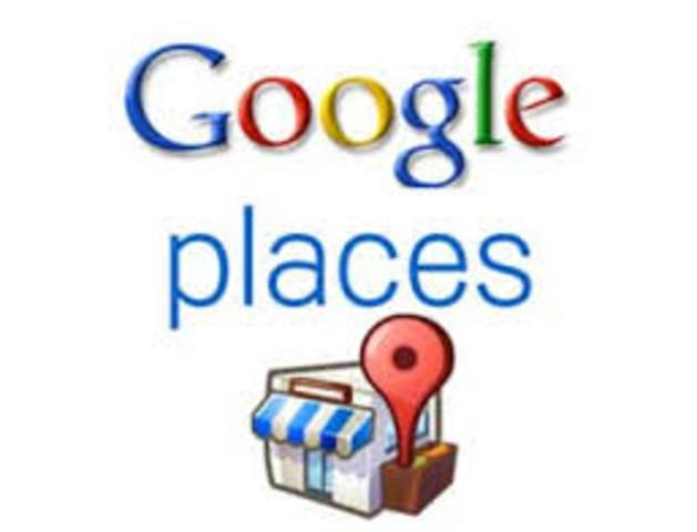 Google añade un nuevo panel a Google Places