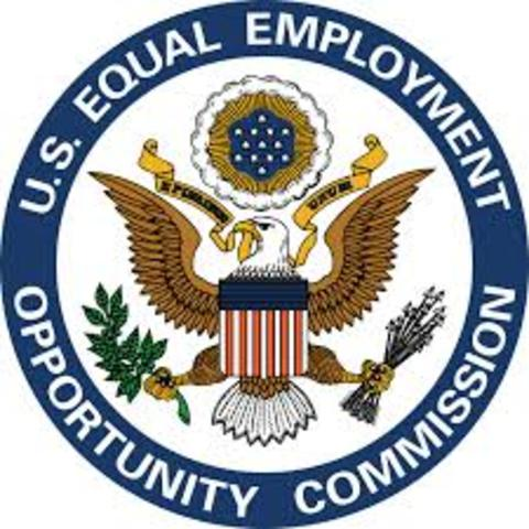 equal employment oppurtunity commision