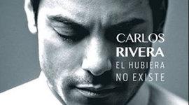 Carlos Rivera de gira en México timeline