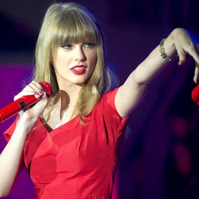 Taylor Swift y sus triunfos en las premiaciones timeline