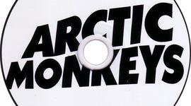 Discografía de Artic Monkeys. 2006-2013 timeline