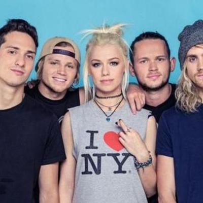 Banda australiana Tonight Alive lanza un nuevo álbum timeline