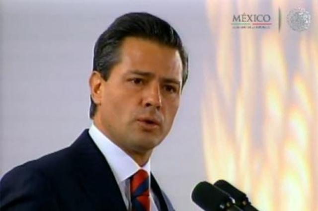 Enrique Peña Nieto promulga la Reforma Telecom