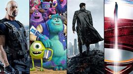 Las mejores 5 películas de este verano 2013 timeline