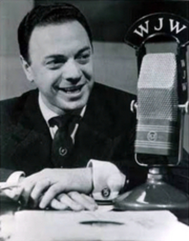 Alan Freed Launches the Moondog