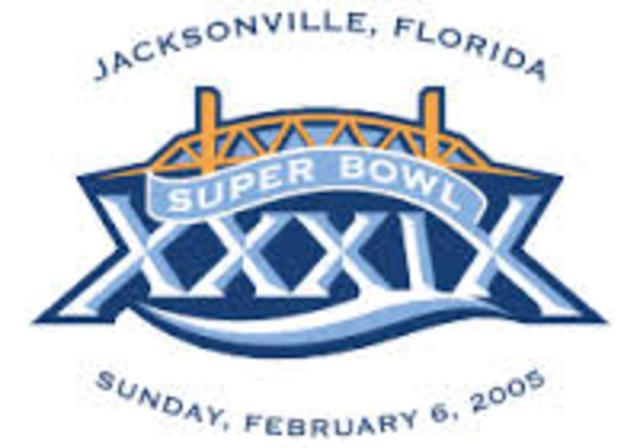 2005 Super Bowl