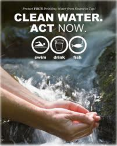 Impact of the Clean Water Act