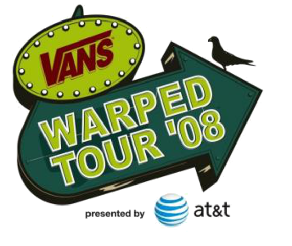 THE WARPED IT´S FAMOUS