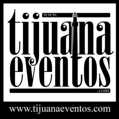 Próximos conciertos en Tijuana  timeline