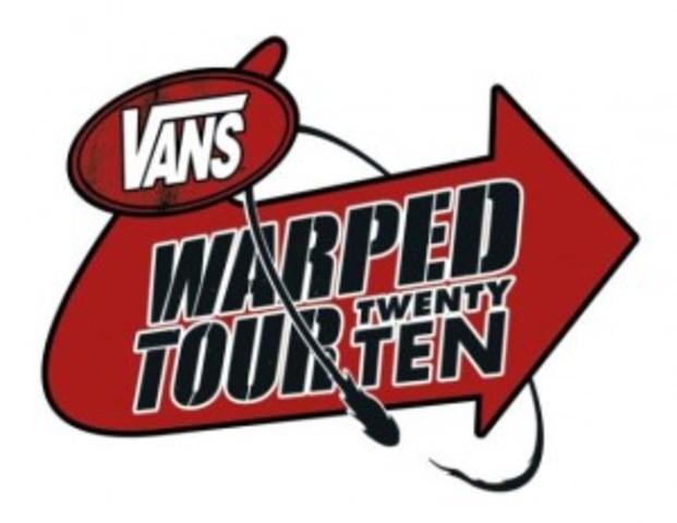 """Warped Tour Kick Off Party"""