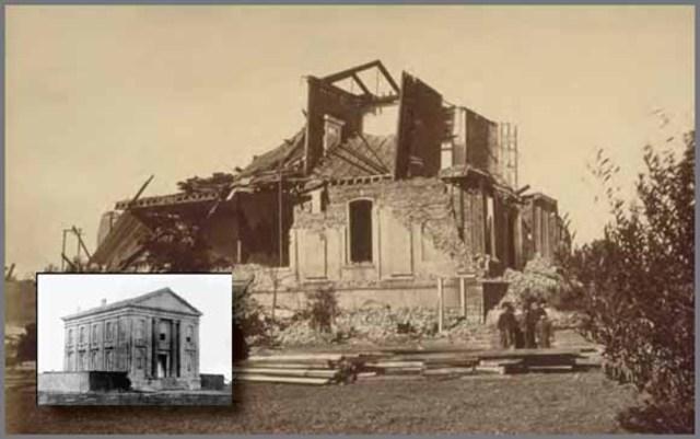 1868 Hayward Earthquake