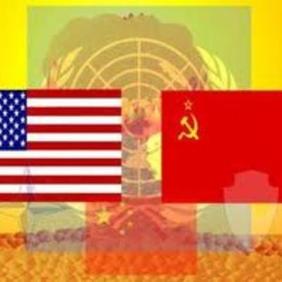 Den kolde krig timeline