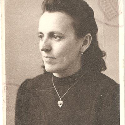 Maria Starcz timeline