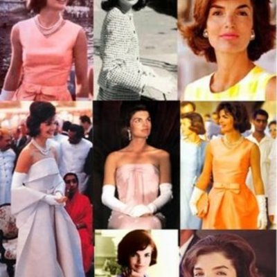 Jacqueline Kennedy Onassis timeline