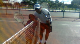 Biografia Carlos ospina UPN 1986 timeline