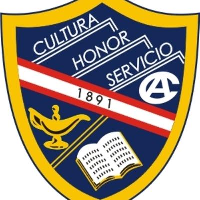 Historia del Colegio América timeline
