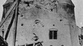 Slesvigske krig timeline