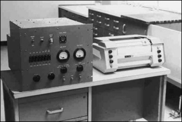 The LINC (Laboratory Instrumentation Computer)