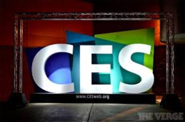CES introduces several computers