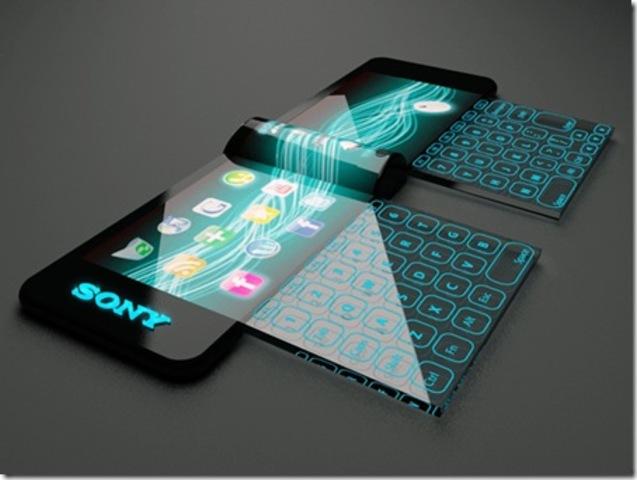 Future computer........