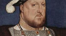 The Wives Of Henry VIII timeline