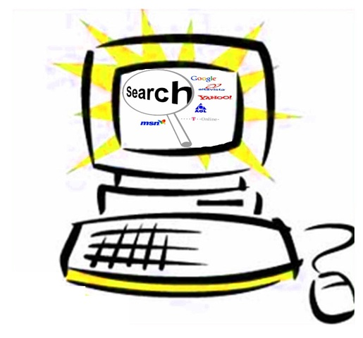First Search Engine