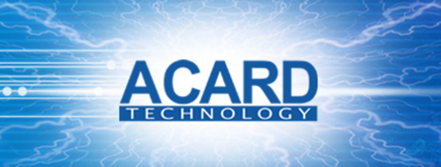 ACARD is founded.