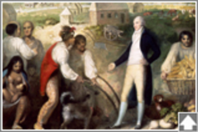Cherokee Indian Removal