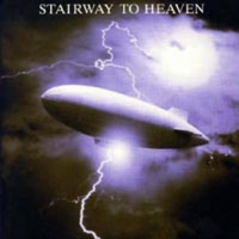 Stairway to Heaven was released