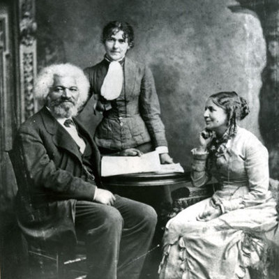 Frederick Douglass and the Woman's Rights Movement timeline