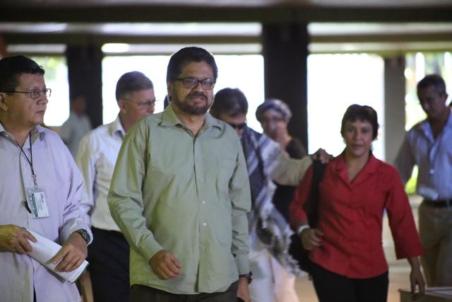 RUEDA DE PRENSA, Reflexiones de las FARC-EP sobre el décimo tercer ciclo de conversaciones