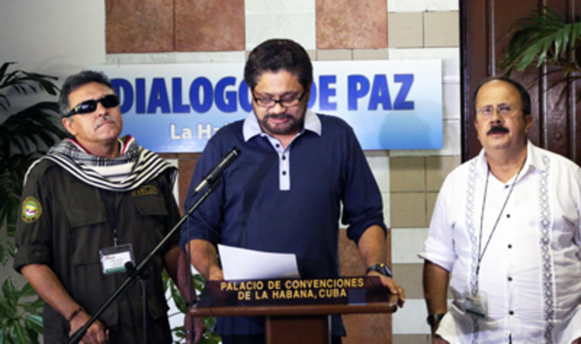 Reiteramos nuestra propuesta, Comisión de Revisión y Esclarecimiento de la Verdad de la Historia del Conflicto Interno Colombiano