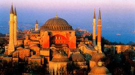 Constantinople  timeline
