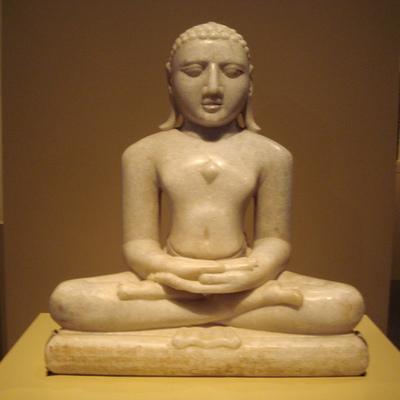 Jainism timeline