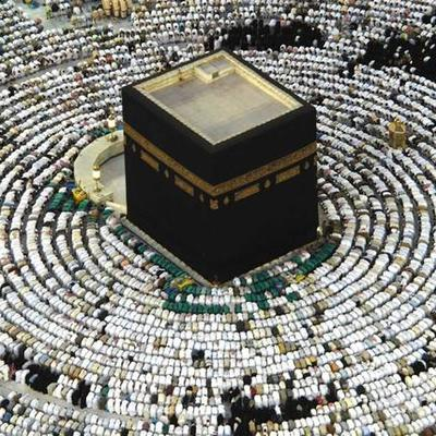 The Spread of Islam timeline