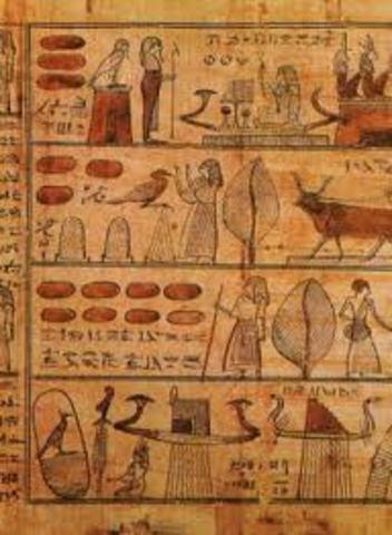 Los primeros grandes imperios