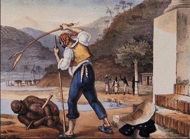 Sistema Esclavista Siglo IV