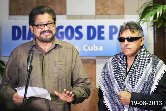 Jornada nacional de protesta y movilización social