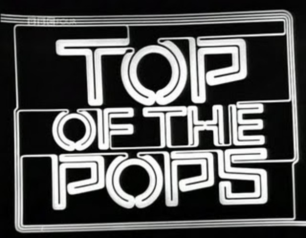 Top of the Pops grabs the top spot