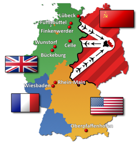 Berliini blokaad