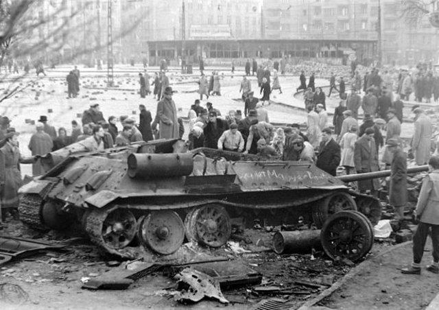 Ungari revolutsioon