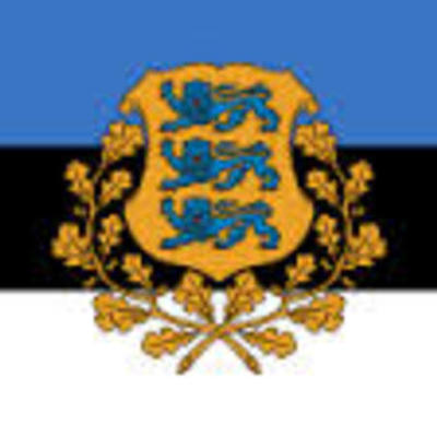 Eestis Vabariigis valitsenud presidendid timeline