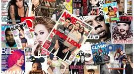 History Of Music Magazines timeline