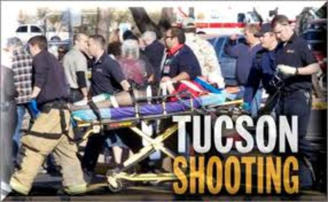 Tuscon Shooting