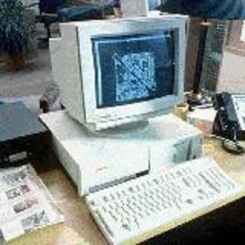 The forth generation computer