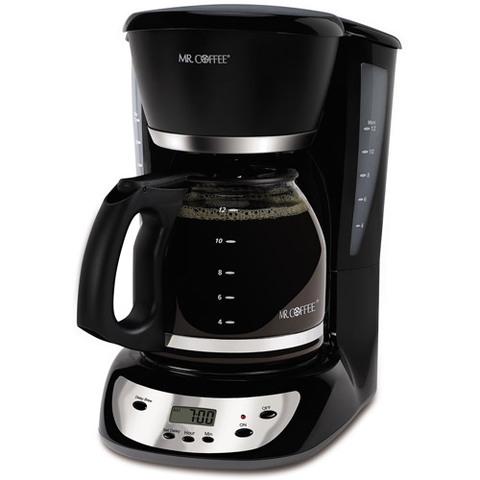 Atomatic Dip Coffee Maker