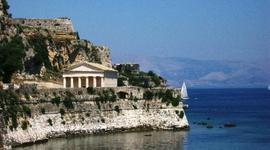 Corfu timeline