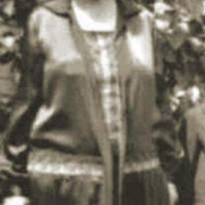 The Life of Maria d'Espirito Santo (de Braga) Pacheco Smith timeline