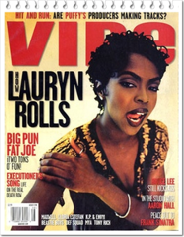 The History Of Music Magazines