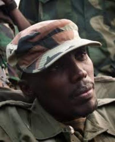 Colonel Sultani Mukenga